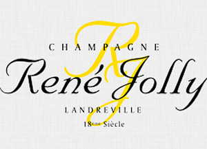 Champagne Rene Jolly